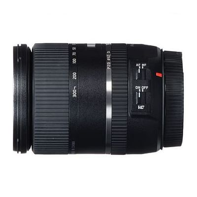 Tamron 28-300mm f3.5-6.3 Di PZD