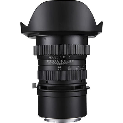 Laowa 15mm f4 Macro Lens