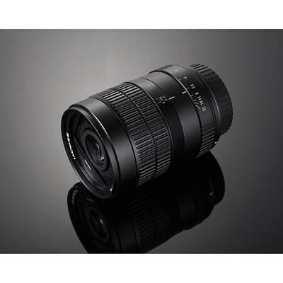 Laowa 60mm f/2.8 2X Ultra-Macro Lens