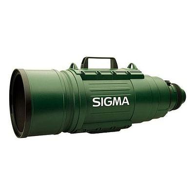 Sigma 200-500mm F2.8 EX DG APO