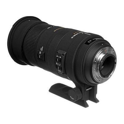 Sigma 50 500mm F4.5 6.3 APO DG OS HSM