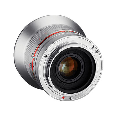 Samyang 12mm F2.0 NCS CS