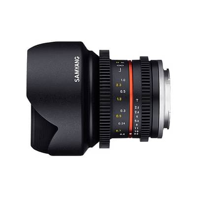 Samyang 12mm T2.2 Cine NCS CS