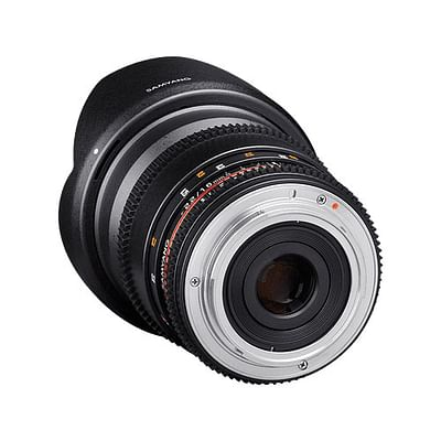 Samyang 16mm T2.2 VDSLR ED AS UMC CS II