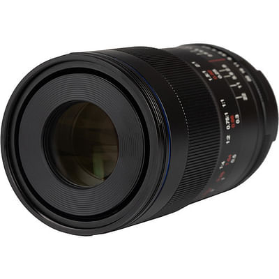 Laowa 100mm f/2.8 2X Ultra Macro APO Lens for Sony E