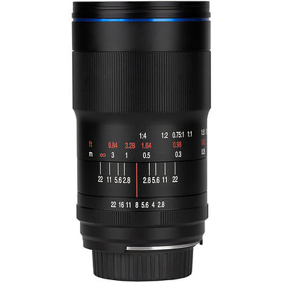 Laowa 100mm f/2.8 2X Ultra Macro APO Lens for Nikon Z