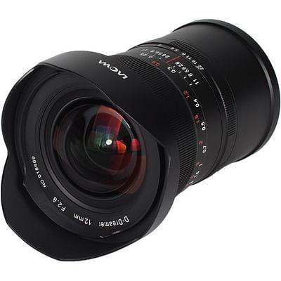 Laowa 12mm f/2.8 Zero-D Lens for Nikon Z