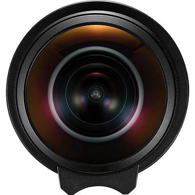 Laowa 4mm f/2.8 Fisheye Lens