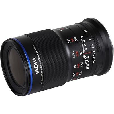 Laowa 65mm f/2.8 2X Ultra Macro (Fuji X)